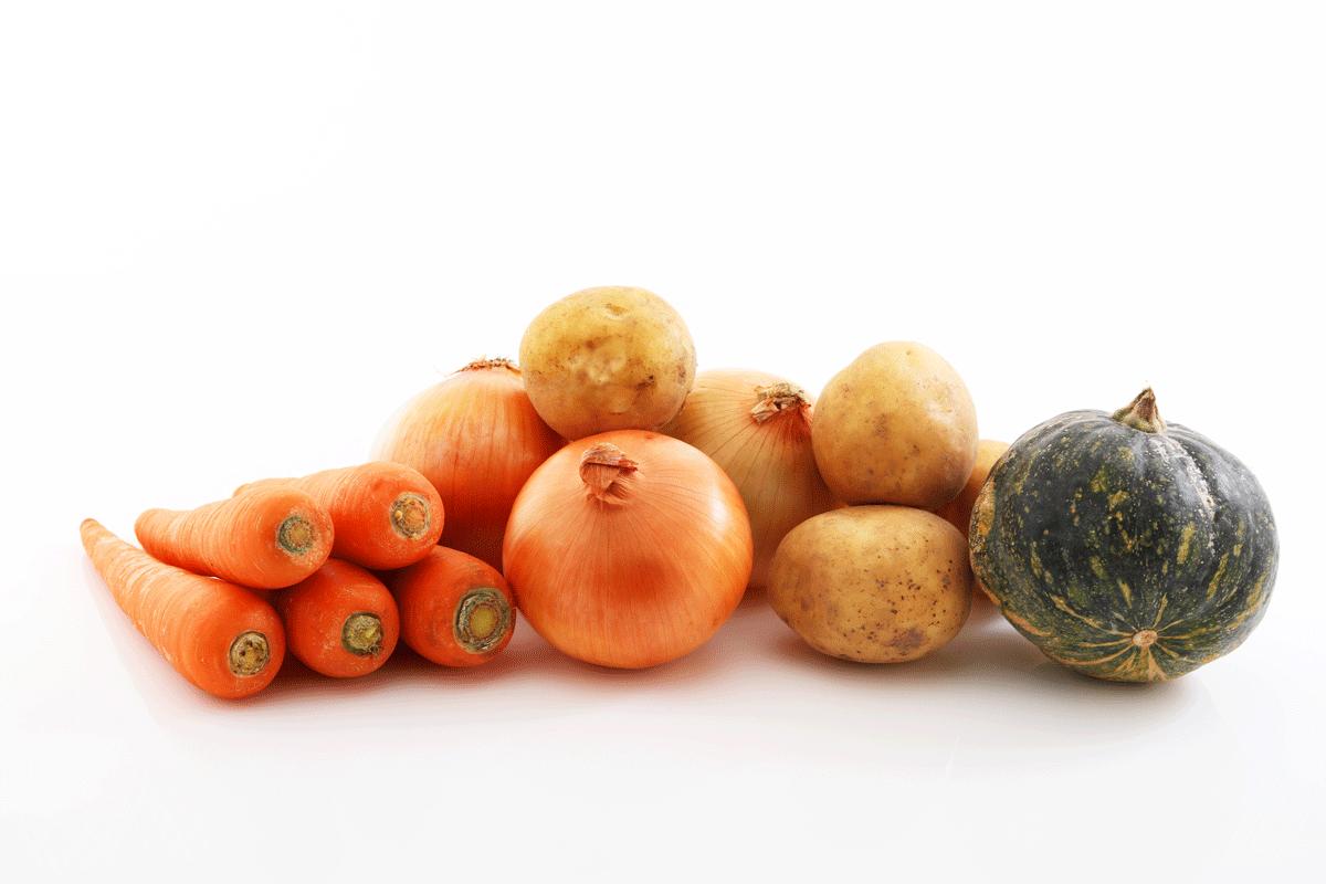 温まる野菜2